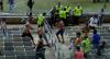 Polícia já identificou torcedores acusados de racismo