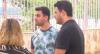 Suspeitos de racismo no Mineirão prestam depoimento