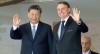 Bolsonaro recebe líderes do Brics para cúpula em Brasília