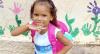 Menina de 5 anos morre após ser atingida por bala perdida no Rio