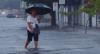 ES: Chuva forte deixa desalojados em Vitória