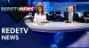 Assista à íntegra do RedeTV News de 13 de novembro de 2019