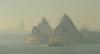 Sidney sofre com incêndios que atingem a Austrália