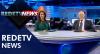 Assista à íntegra do RedeTV News de 19 de novembro de 2019