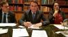 Bolsonaro fala sobre o caso dos brigadistas de Alter do Chão