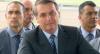 Bolsonaro comenta ameaça americana de taxar aço