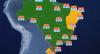 Previsão do Tempo - Rio de Janeiro terá máxima de 33 graus na quinta (4)