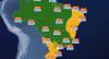 Previsão do Tempo - São Luís terá máxima de 32 graus na sexta-feira (6)