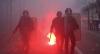 Greve Geral: Passeata contra reforma da previdência é marcada por confronto
