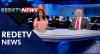 Assista à íntegra do RedeTV News de 06 de dezembro de 2019