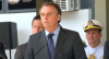 Bolsonaro elogia atuação do Supremo Tribunal Federal em evento da Marinha