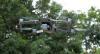 Drones ajudam no combate a incêndios na Amazônia