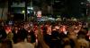 Dois milhões de pessoas acompanharam a chegada do Ano Novo na Paulista