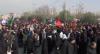 Tumulto em funeral de Soleimani mata dezenas no Irã