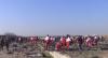 Irã diz que derrubou avião ucraniano que matou 176 pessoas por engano