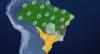 Previsão do Tempo: Temporais continuam em Minas Gerais e no Espírito Santo