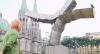 Monumentos históricos são recuperados em São Paulo