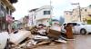 Chuva deixa mais de 12 mil pessoas fora de casa no ES