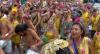 Blocos de rua agitam o Carnaval do Rio de Janeiro