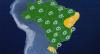 Previsão do Tempo: Pancadas de chuva atingem o sudeste nesta terça (25)