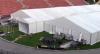Hospital de campanha no Estádio do Pacaembu é finalizado em SP