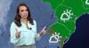 Quinta-feira (2) será de temporal em Porto Alegre