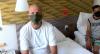 Osasco abriga moradores em situação de rua em hotel durante pandemia