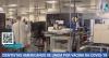 Cientistas americanos se unem por vacina da Covid-19