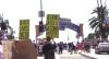 Protestos contra o racismo registram confrontos nos EUA