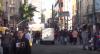 Cidade de São Paulo começa reabertura em fases