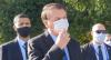 Bolsonaro critica manifestações contra o governo