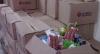 Gincana virtual arrecada alimentos para famílias durante pandemia