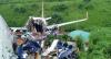 Caixas-pretas de avião que caiu na Índia são recuperadas por investigadores