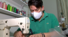 Empresários lançam máscaras de proteção personalizadas durante pandemia