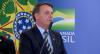 Ao lado de Maia e Alcolumbre, Bolsonaro pede respeito ao teto de gastos