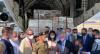 Comitiva do governo brasileiro de ajuda ao Líbano desembarcou em Beirute