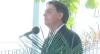 Presidente Bolsonaro acompanha formatura de paraquedistas no Rio de Janeiro