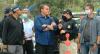 SP: Bolsonaro participa de reinauguração de pista do Aeroporto de Congonhas
