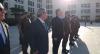 Bolsonaro acompanha formatura de cadetes da academia militar no Rio