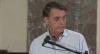 Bolsonaro tem aprovação recorde pela população, diz pesquisa