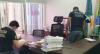 Quatro prefeitos e um ex-deputado estadual são presos em Rondônia