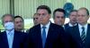 Bolsonaro apresenta ótima evolução clínica após cirurgia, diz boletim