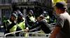 Pelo menos 10 pessoas são presas em protesto no Reino Unido