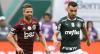 Justiça acata pedido de sindicato e suspende Palmeiras x Flamengo