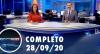 Assista à íntegra do RedeTV News de 28 de setembro de 2020