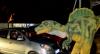 Atração recria o filme Jurassic Park em São Paulo