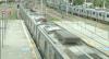 Criminosos armados invadem linha férrea e sequestram trem no Rio de Janeiro