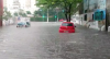 Chuva causa alagamentos, destruição e transtornos em São Paulo