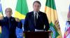 Bolsonaro diz que não aumentará impostos em formatura de diplomatas