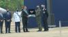 Presidente Bolsonaro participa de Dia do Aviador e batiza novo caça da FAB